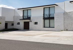 Foto de casa en condominio en venta en querétaro, querétaro, 76127 , el salitre, querétaro, querétaro, 15842507 No. 01