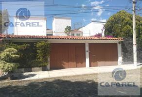 Foto de casa en venta en  , álamos 2a sección, querétaro, querétaro, 19478923 No. 01