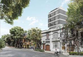 Foto de edificio en venta en querétaro , roma norte, cuauhtémoc, df / cdmx, 0 No. 01