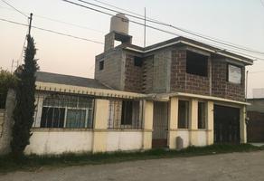 Foto de casa en venta en queretaro s/n , san cristóbal huichochitlán, toluca, méxico, 20501849 No. 01