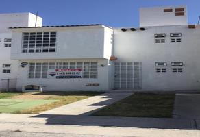 Foto de casa en renta en querubines mision mariana , misión mariana, corregidora, querétaro, 18137599 No. 01
