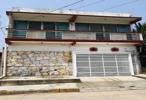 Foto de casa en venta en quetzacoatl 110 , transportistas, coatzacoalcos, veracruz de ignacio de la llave, 0 No. 01