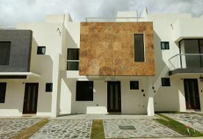 Foto de casa en renta en quetzal , desarrollo habitacional zibata, el marqués, querétaro, 0 No. 01