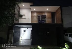 Foto de casa en venta en quetzal , el quetzal, guadalupe, nuevo león, 0 No. 01