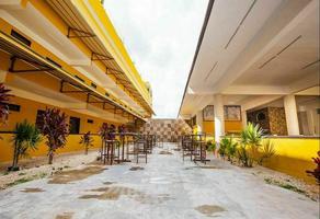 Foto de terreno comercial en venta en  , quetzal región 523, benito juárez, quintana roo, 0 No. 01