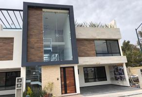 Foto de casa en venta en quetzalcóatl 1201, ex-hacienda de santa teresa, san andrés cholula, puebla, 0 No. 01
