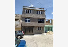 Foto de edificio en venta en quetzalcoatl 8, citlalmina, ixtapaluca, méxico, 17139850 No. 01