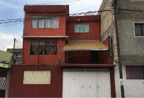 Foto de casa en venta en quetzalcoatl , cerro de la estrella, iztapalapa, df / cdmx, 12696721 No. 01