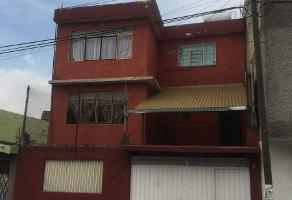 Foto de casa en venta en quetzalcoatl , cerro de la estrella, iztapalapa, df / cdmx, 0 No. 01