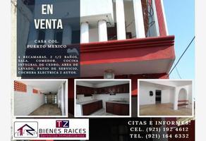 Foto de casa en venta en quevedo 2109 int, puerto méxico, coatzacoalcos, veracruz de ignacio de la llave, 0 No. 01