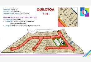 Foto de terreno habitacional en venta en quilotoa 78, las misiones, querétaro, querétaro, 0 No. 01