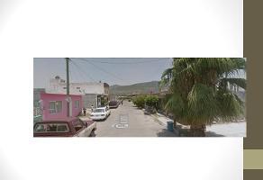 Foto de casa en venta en quimica 0, barrio de la industria, monterrey, nuevo león, 0 No. 01