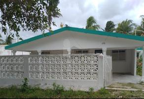 Foto de rancho en venta en quince poligono iii , chelem, progreso, yucatán, 17608429 No. 01