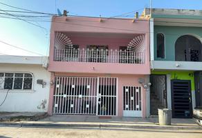 Foto de casa en venta en quinta 4109, morelos, mazatlán, sinaloa, 0 No. 01