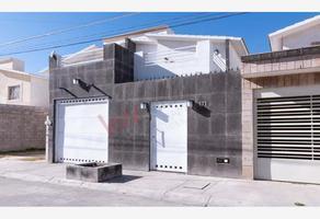 Foto de casa en venta en quinta 471, los álamos, gómez palacio, durango, 0 No. 01