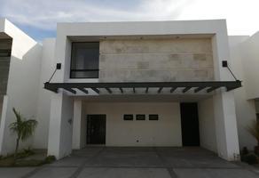 Foto de casa en venta en quinta 5, santa bárbara, torreón, coahuila de zaragoza, 16324567 No. 01