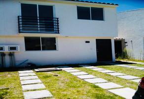 Foto de casa en venta en quinta alboretto casa club 1, san lorenzo almecatla, cuautlancingo, puebla, 17502502 No. 01