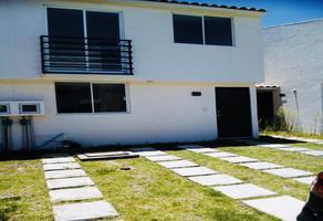 Foto de casa en venta en quinta alboretto casa club , san lorenzo almecatla, cuautlancingo, puebla, 18577466 No. 01