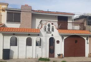 Foto de casa en venta en quinta alegre 8713 , las quintas, juárez, chihuahua, 12755778 No. 01