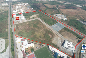 Foto de terreno habitacional en venta en quinta avenida , marina mazatlán, mazatlán, sinaloa, 0 No. 01