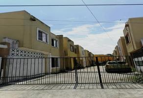 Foto de casa en renta en quinta avenida , villahermosa, tampico, tamaulipas, 0 No. 01