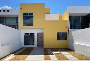 Foto de casa en venta en  , quinta bonita, mineral de la reforma, hidalgo, 0 No. 01