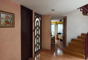 Foto de casa en venta en quinta cerrada de cardos , miguel hidalgo, tlalpan, df / cdmx, 0 No. 01
