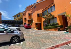 Foto de casa en renta en quinta cerrada de jose ma. castorena , cuajimalpa, cuajimalpa de morelos, df / cdmx, 0 No. 01