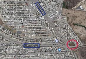 Foto de terreno comercial en venta en  , quinta colonial apodaca 1 sector, apodaca, nuevo león, 13865428 No. 01