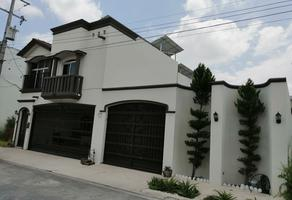 Foto de casa en venta en  , quinta colonial apodaca 1 sector, apodaca, nuevo león, 0 No. 01