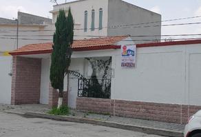 Foto de terreno habitacional en venta en quinta de los maestros , santa águeda, ecatepec de morelos, méxico, 0 No. 01