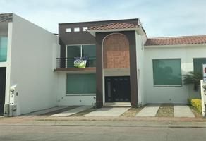 Foto de casa en venta en quinta de los naranjos 230, misión de san josé, león, guanajuato, 0 No. 01
