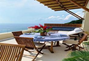 Foto de departamento en renta en quinta del mar , real diamante, acapulco de juárez, guerrero, 0 No. 01