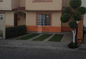 Foto de casa en venta en quinta del marqués , real de arboledas, celaya, guanajuato, 0 No. 01