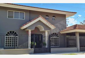 Foto de casa en venta en quinta del rosario 4, quintas san isidro, torreón, coahuila de zaragoza, 0 No. 01