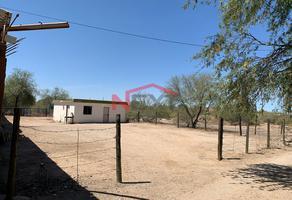 Foto de terreno habitacional en venta en quinta emilia 0, quinta emilia, hermosillo, sonora, 0 No. 01