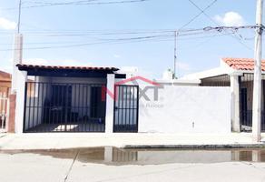 Foto de casa en venta en quinta feliz 29, las quintas, hermosillo, sonora, 0 No. 01