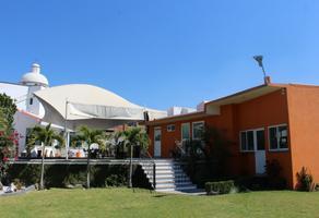 Foto de casa en venta en quinta genovez , brisas, temixco, morelos, 14216450 No. 01
