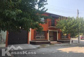 Foto de casa en venta en quinta hermosa 303, las quintas, juárez, chihuahua, 17752405 No. 01
