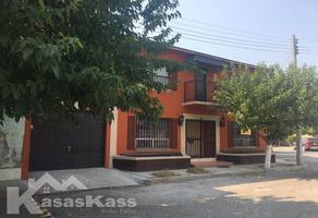 Foto de casa en venta en quinta hermosa , las quintas, juárez, chihuahua, 20123199 No. 01