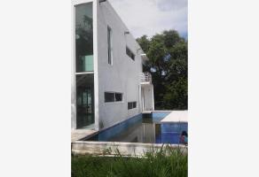 Foto de casa en venta en quinta josefina 1151, las quintas, yautepec, morelos, 15996136 No. 01