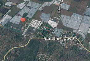 Foto de terreno habitacional en venta en  , quinta la esperanza, jacona, michoacán de ocampo, 18090475 No. 01