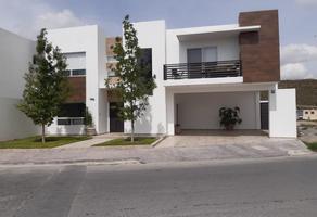 Foto de casa en venta en  , quinta manantiales, ramos arizpe, coahuila de zaragoza, 0 No. 01