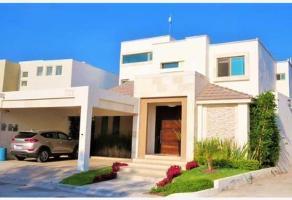 Foto de casa en venta en quinta nogalar 722, quinta real, saltillo, coahuila de zaragoza, 0 No. 01