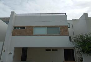 Foto de casa en renta en quinta nueva , rincón de las huertas, santa catarina, nuevo león, 0 No. 01