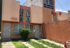 Foto de casa en venta en quinta privada de circuito 33 , los héroes tecámac, tecámac, méxico, 17102691 No. 01