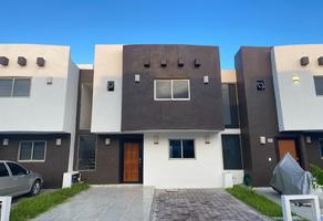 Foto de casa en venta en quinta residencial montecarlo, mod. ibiza plus , la joya, mazatlán, sinaloa, 19997299 No. 01