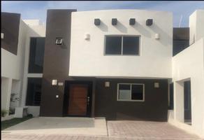 Foto de casa en venta en quinta residencial montecarlo, modelo ibiza , la joya, mazatlán, sinaloa, 19997307 No. 01