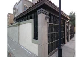Foto de casa en venta en  , quinta roma, mexicali, baja california, 11705382 No. 01