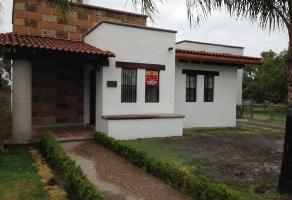 Foto de casa en renta en quinta santa maría , quinta santa maría, celaya, guanajuato, 0 No. 01